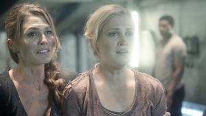 Earth Kills 089 (Abby and Clarke)
