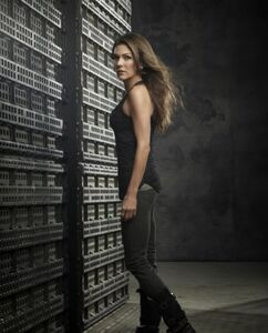 Abby Promotional