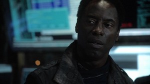 We Are Grounders (Part 1) 099 (Jaha)