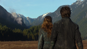 We Are Grounders (Part 2) 085 (Kane and Abby)