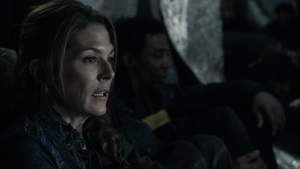 We Are Grounders (Part 2) 032 (Abby)