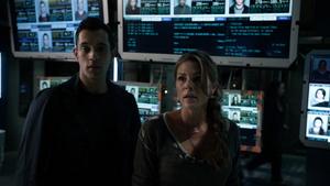 Earth Skills 007 (Abby and Jackson)