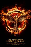 Mockingjay + tagline official