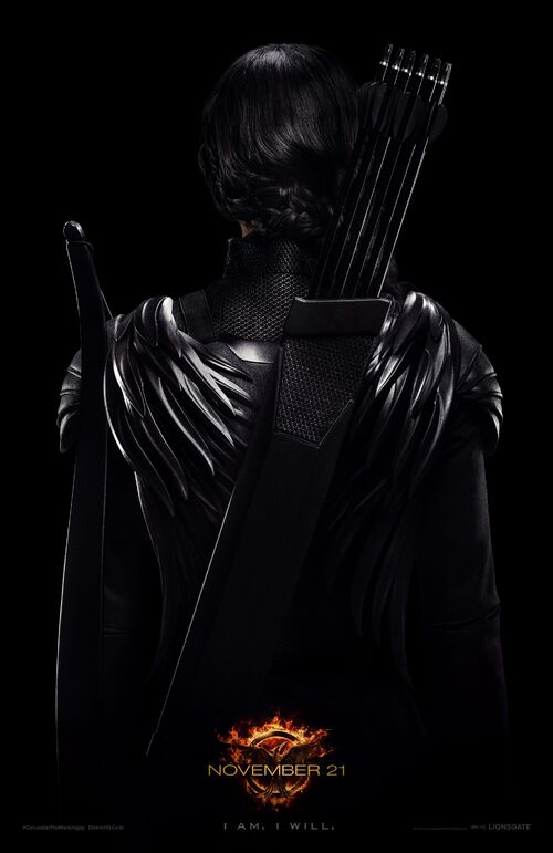 Mockingjaypt1-katnissposter