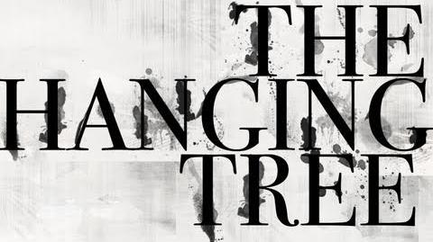 The Hanging Tree (Sam Cushion Rachel Macwhirter)