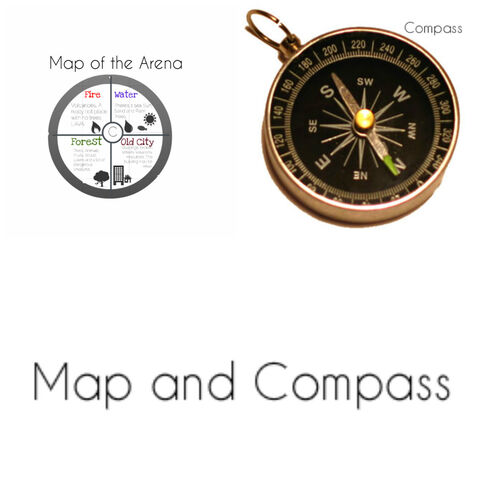 File:Compass and Map.jpg