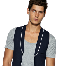 Sam Way Male Clothing Model (6)