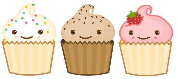 File:Cartoon-cupcakes.png