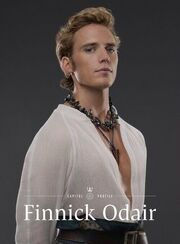 Finnick capitolportrait
