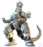 Godzilla unleashed conceptart LJ0YI