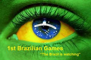 Brazilian Games 2