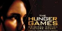 The Hunger Games: Original Motion Picture Score