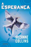 Mockingjay Brazil cover