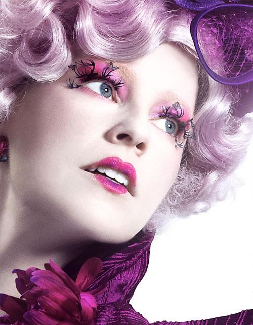 Effie Trinket Hunger Games Full Body