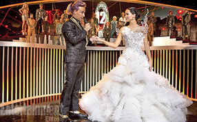 Katniss caesar quarter quell interview