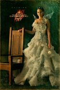 Catching fire promo katniss