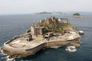 Hashima-Battleship-Island-From-Above-2