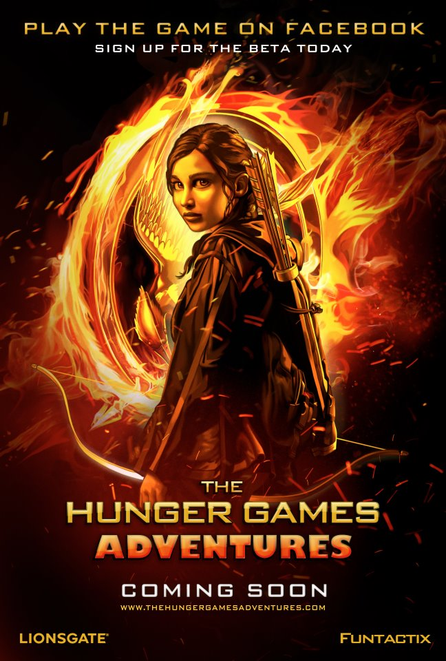 The Hunger Games Adventures   The Hunger Games Wiki   FANDOM ...