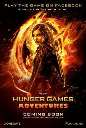 Hungergamesadventures