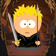 South Park Cato