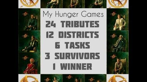 My Hunger Games-0