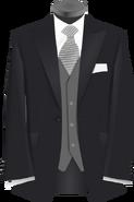 D8 Male Costume