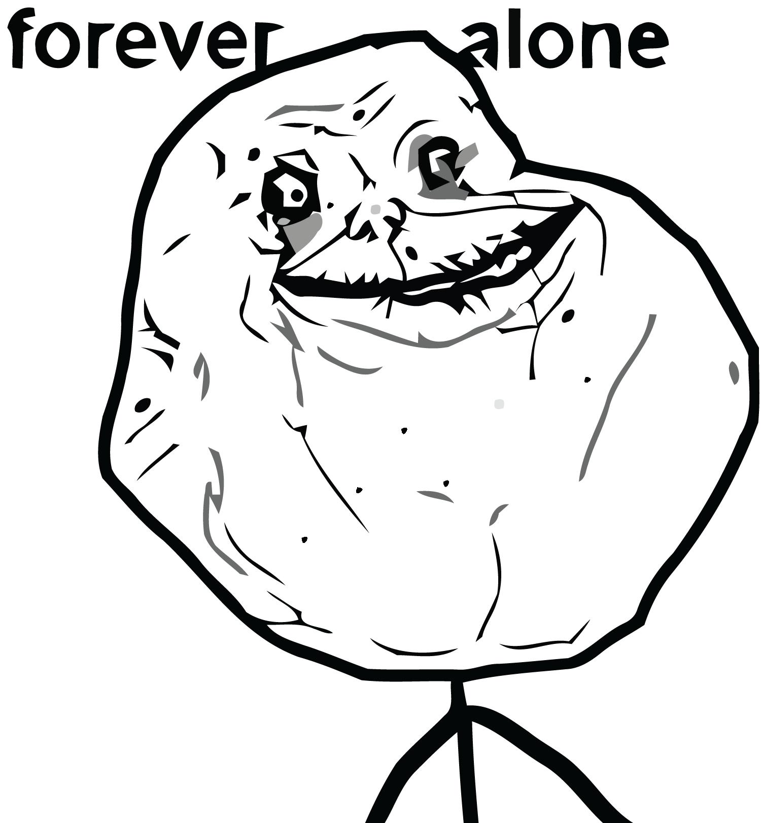 Sad Alone Memes: Image - Sad-forever-alone-l.png
