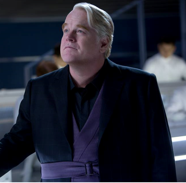 Plutarch Heavensbee | The Hunger Games Wiki | FANDOM powered by Wikia