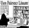 Userlibary