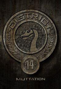 District 14