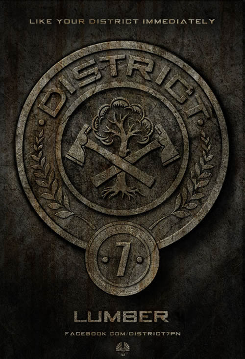 District 7 Seal by trebory6 on DeviantArt