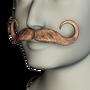 Moustache 01