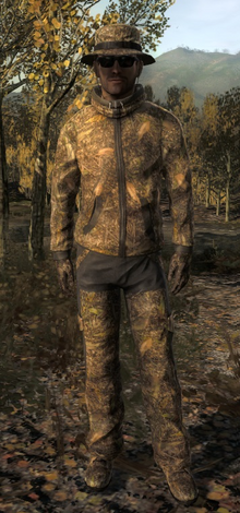 Hunting Outfit 12