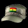 National hat 17