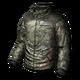 Jacket alpine camo