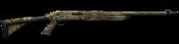 Shotgun 20ga semiauto