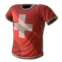 National shirt 21