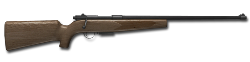 Bolt action rifle 243 1024