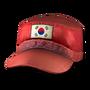 National hat 28
