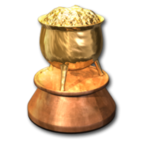 St patricks 2016 gold