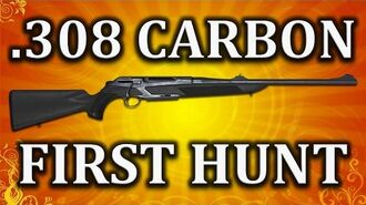 TheHunter Classic .308 Carbon First Hunt