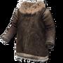 Arctic jacket traditional