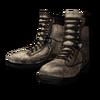 Basic boots khaki 256
