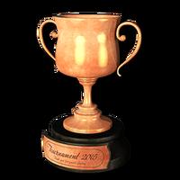 Tournament 2015 Cup3 Bronze