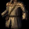 Trapper jacket 256