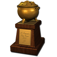 St patricks trophy 01
