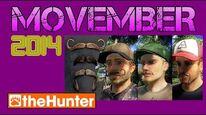 TheHunter Movember 2014