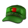National hat 26