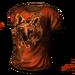 Casual tshirt foxy 01