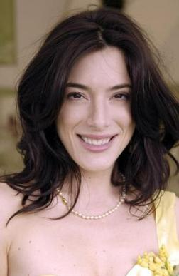 jaime murray film